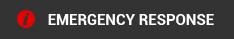 Emergency Response